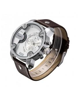 CAGARNY 6818 Decorative Sub-dials Male Quartz Watch