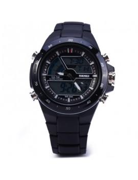 Skmei 1016 Water Resistant LED Sport Watch Japan Double Movt Wristwatch