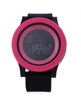 SKMEI 1142 Men Sport LED Digital Watch