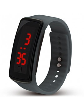 High Quality Men Women LED Digital Bracelet Watch