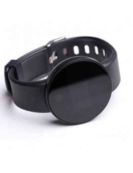 Color Screen Heart Rate Blood Pressure Oxygen Fatigue Intelligent Bracelet