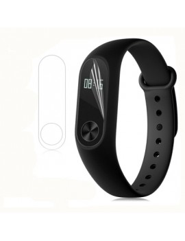 5Pcs Screen Protector Film For Xiaomi Mi Band 2 Smart Wristband Bracelet