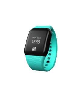 Sports Health Fitness Activity Tracker Smart Watch WristBand Bracelet Pedometer